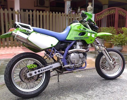 kawasaki klx650r klx650 a1 klx650 c1 motorcycle workshop kawasaki klx650r motorcycle workshop service repair manual 1993