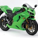 2005-2006 Kawasaki ZX6R(R) Ninja Motorcycle Service & Repair Manual