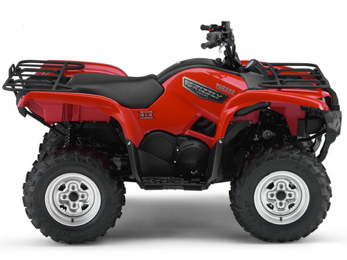 2008 yamaha grizzly 700 manual free download
