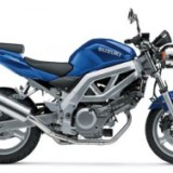 Suzuki SV650, SV650S Motorcycle Workshop Service Repair Manual 2003-2012 (500 pages, Searchable, Printable, Single-file PDF)
