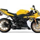 Yamaha YZFR1W, YZFR1WC Motorcycle Workshop Service Manual 2006
