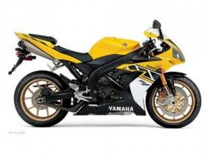 Yamaha YZFR1W, YZFR1WC Motorcycle Workshop Service Repair Manual 2006-2008