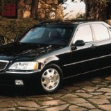 Acura 3.5RL (a.k.a. RL, KA9) Workshop Service Repair Manual 1996-2004 (2,600+ Pages, 132MB, Searchable, Printable, Bookmarked, iPad-ready PDF)
