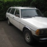 Mercedes-Benz 123 Series Diesel (200D Saloon, 240D Saloon, 240TD Estate, 300D Saloon, 300TD Estate) Owners Workshop Manual 1976-1985 (165MB, Searchable, Printable, Bookmarked, iPad-ready PDF)