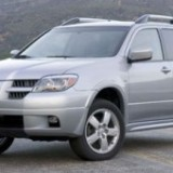 Mitsubishi Outlander (Model CU2W, CU5W Series) Workshop Service Repair Manual 2003-2006 (3,000+ Pages, 188MB, Searchable, Printable, Bookmarked, iPad-ready PDF)