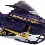 Ski-Doo (FORMULA, FORMULA-III-DELUXE-S-SL, GRAND-TOURING, MACH, MINI Z, MX Z Series, ALL MODELS) Snowmobile Workshop Service Repair Manual 1999-2000 (5,000+ Pages, 501MB, Searchable, Printable, Bookmarked, iPad-ready PDF)