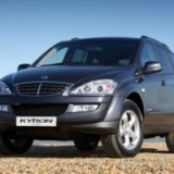 SsangYong Kyron Workshop Service Repair Manual 2005-2012 (2,100+ Pages, 192MB, Searchable, Printable, Bookmarked, iPad-ready PDF)