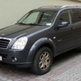 SsangYong Rexton Workshop Service Repair Manual 2001-2003 (1,991 Pages, Searchable, Printable, Bookmarked, iPad-ready PDF)