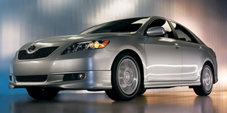 2007 toyota camry service manual pdf