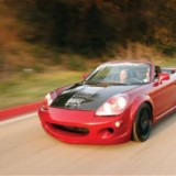 Toyota MR2 (ZZW30 Series) Workshop Service Repair Manual 2000 (1,200+ Pages, Searchable, Printable, Bookmarked, iPad-ready PDF)