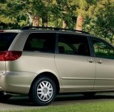 Toyota Sienna (GSL20, GSL23, GSL25 Series) Workshop Service Repair Manual 2007 (3,000+ Pages, 438MB, Searchable, Printable, Bookmarked, iPad-ready PDF)