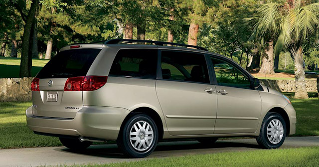 Toyota Sienna Gsl20 Gsl23 Gsl25 Series Workshop Service Repair Manual 2007 3 000 Pages 438mb Searchable Printable Bookmarked Ipad Ready Pdf Pagelarge
