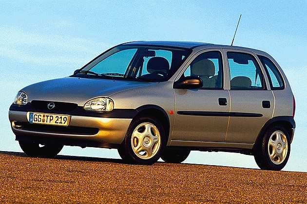 Vauxhall Opel Corsa  X Registration Onwards  Petrol  U0026 Diesel Workshop Service Repair Manual 2000