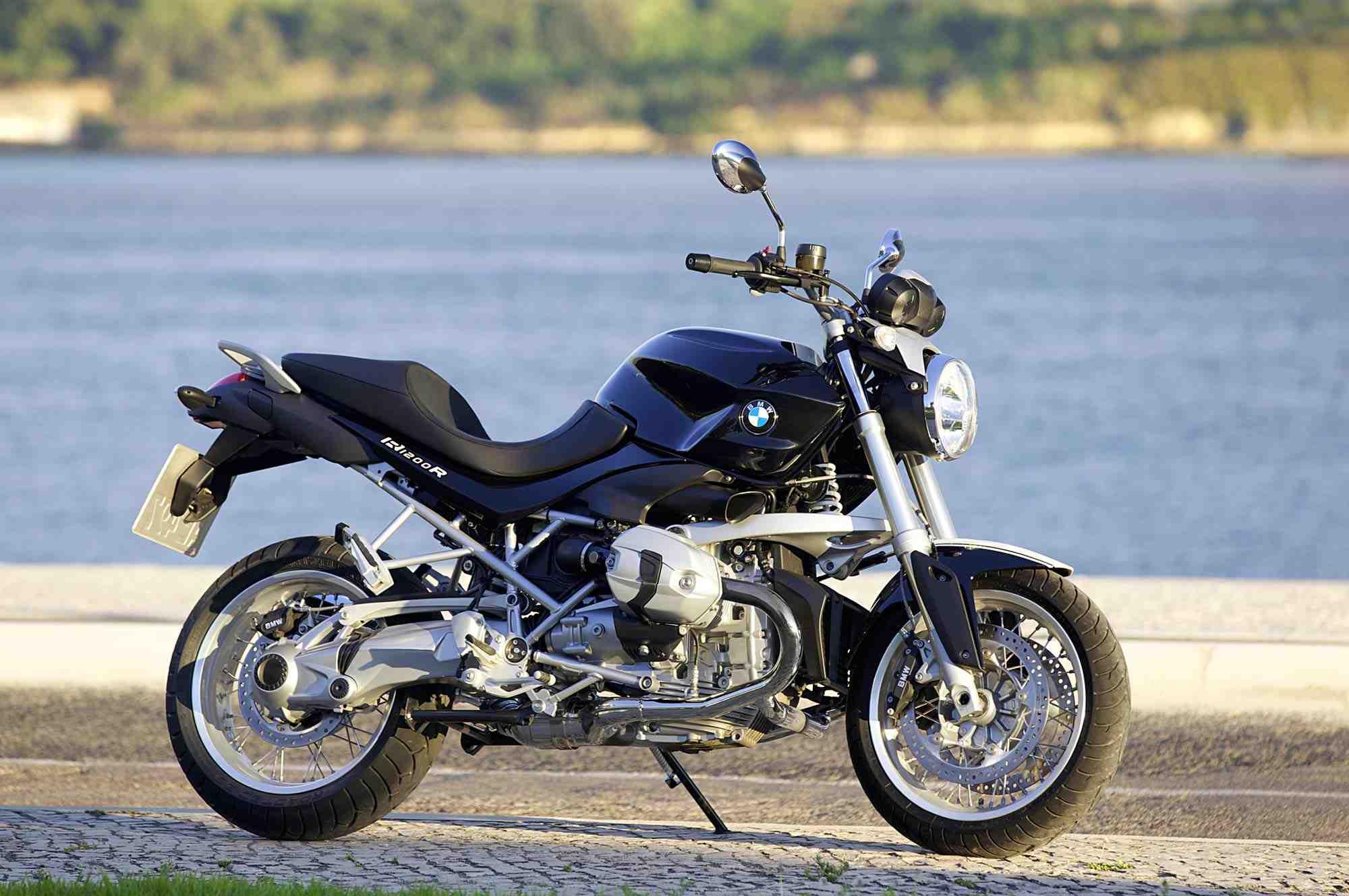BMW 2004-2007 R1200 GS/R/S/T/ST,R