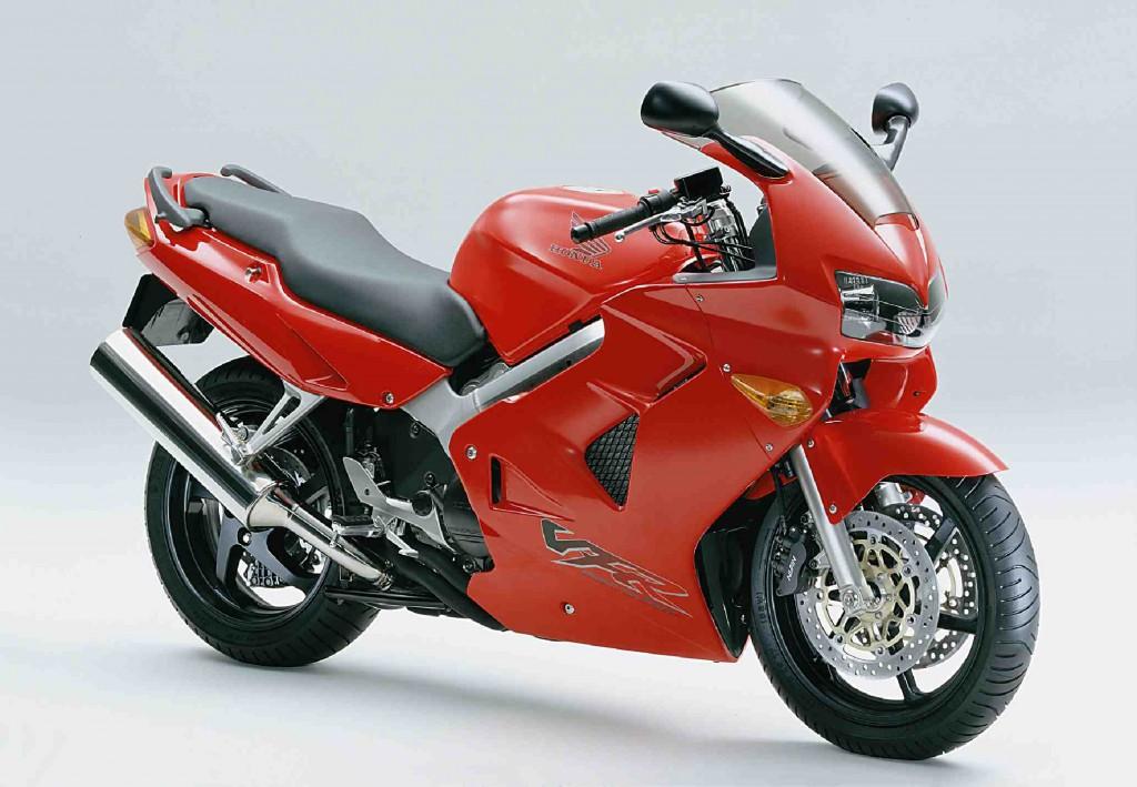 Honda VFR800, VFR800ABS, Interceptor 800 VTEC Motorcycle ...