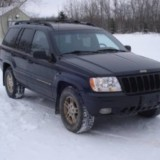 Jeep Grand Cherokee Workshop Service Repair Manual 1999 (ES) (1,800+ Pages, Searchable, Printable, Bookmarked, iPad-ready PDF)