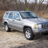 Jeep Grand Cherokee ZJ Workshop Service Repair Manual 1998 (3,000+ Pages, Searchable, Printable, Indexed, iPad-ready PDF)