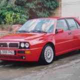 Lancia Delta (HF 4WD, Integrale 8v, Integrale 16v, Integrale Evoluzione) Workshop Service Repair Manual 1979-1994 (IT) (1,000+ Pages, 646MB, Searchable, Printable, Bookmarked, iPad-ready PDF)