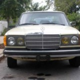 Mercedes-Benz Model 123 Series Workshop Service Repair Manual 1977-1985 (9,000+ Pages, 1.2GB, Searchable, Printable, Indexed, iPad-ready PDF)