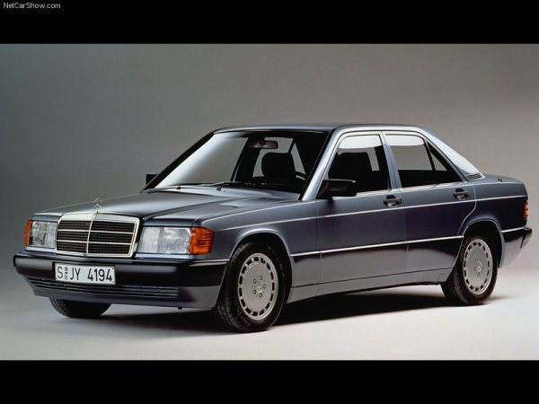 Mercedes benz typ 201 limousine 190d bis 190e 2 5 16 for 2013 mercedes benz e350 owners manual pdf
