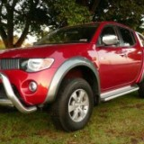 Mitsubishi Triton (a.k.a. L200) Pickup Truck Workshop Service Repair Manual 2006 (Searchable, Printable, Indexed, iPad-ready PDF)
