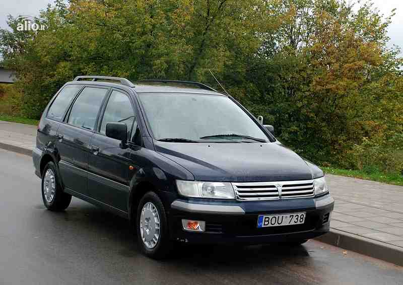 mitsubishi space runner space wagon a k a mitsubishi rvr rh pagelarge com Mitsubishi Galant 1999 mitsubishi space runner & space wagon workshop manual.pdf