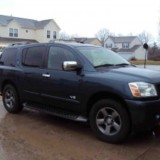 Nissan Armada (Model TA60 Series) Workshop Service Repair Manual 2005 (7,500+ Pages, 242MB, Searchable, Printable, Bookmarked, iPad-ready PDF)