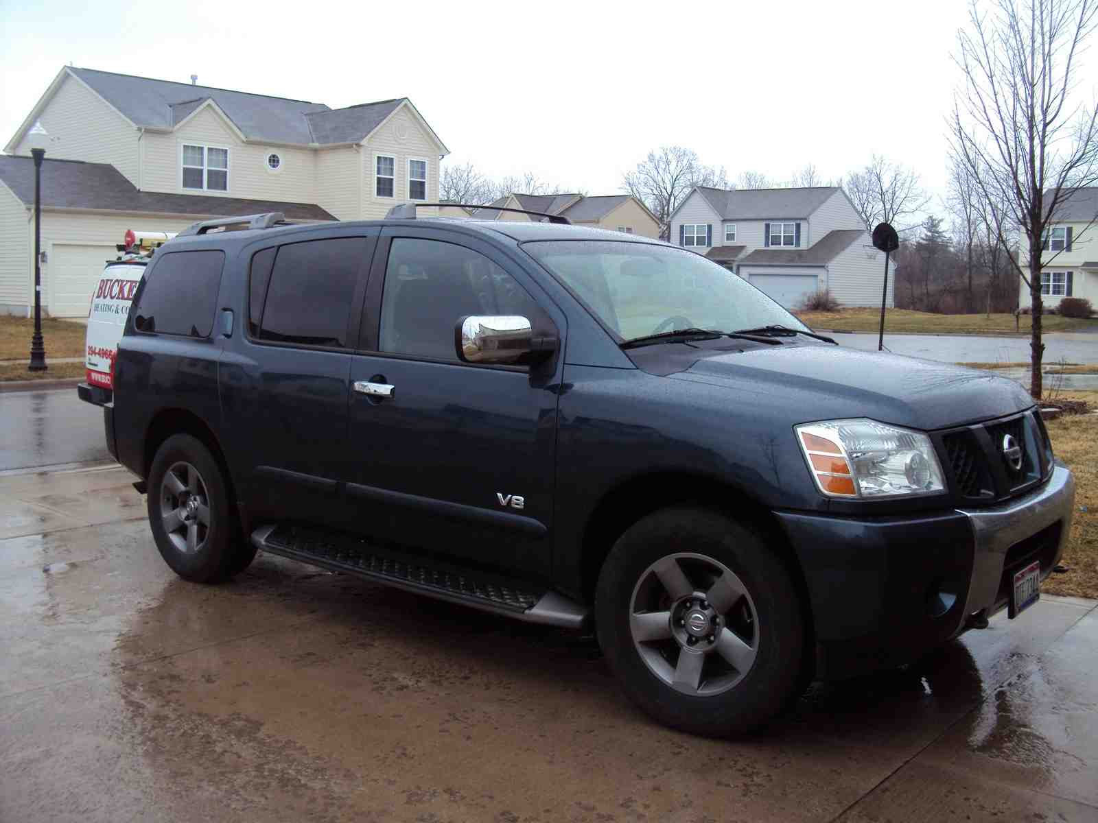 nissan armada repair manual pdf