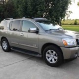 Nissan Armada (Model TA60 Series) Workshop Service Repair Manual 2007 (5,500+ Pages, 189MB, Searchable, Printable, Bookmarked, iPad-ready PDF)