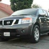 Nissan Armada (Model TA60 Series) Workshop Service Repair Manual 2008 (4,000+ Pages, 111MB, Searchable, Printable, Bookmarked, iPad-ready PDF)