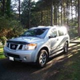 Nissan Armada (Model TA60 Series) Workshop Service Repair Manual 2009 (4,000+ Pages, 116MB, Searchable, Printable, Bookmarked, iPad-ready PDF)