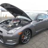 Nissan GT-R (Model R35 Series) Workshop Service Repair Manual 2008-2013 (11,000+ Pages, 709MB, Searchable, Printable, Indexed PDF)