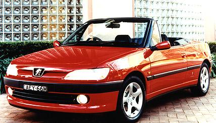 peugeot 306 k to n registration petrol diesel workshop service rh pagelarge com Peugeot 206 CC Cabriolet Peugeot 306 Break