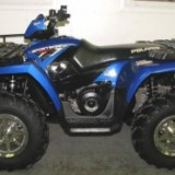 Polaris Sportsman 500 EFI, Sportsman X2 500 EFI, Sportsman 450 EFI, Sportsman X2 500 EFI Quadricycle ATV Workshop Service Repair Manual 2007 (394 Pages, Searchable, Printable, Bookmarked, iPad-ready PDF)