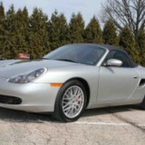 Porsche Boxster, Boxster S (Type 986) Workshop Service Repair Manual 1996-2001 (3,076 Pages, Searchable, Printable, Bookmarked, iPad-ready PDF)