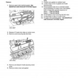 Range Rover (Mark II/P38) Workshop Service Repair Manual 1995-2002 (2,000+ Pages, Searchable, Printable, Bookmarked, iPad-ready PDF)