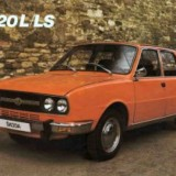 Skoda 105S, 105L, 120L, 120LE, 120LS, 120LSE Workshop Service Repair Manual 1976-1990 (206MB, Searchable, Printable, Indexed, iPad-ready PDF)