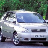 Toyota Avensis Verso MPV/Toyota Picnic Workshop Service Repair Manual 2001-2008 (4,600+ Pages, 170MB, Searchable, Printable, Indexed, iPad-ready PDF)