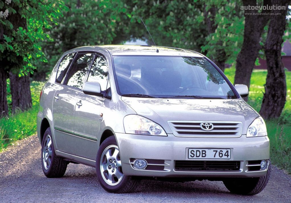 toyota avensis verso mpv toyota picnic workshop service repair manual 2001 2008 4 600 pages. Black Bedroom Furniture Sets. Home Design Ideas
