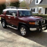Toyota FJ Cruiser Workshop Service Repair Manual 2007-2012 (3962 Pages, 385MB, Searchable, Printable, Indexed, iPad-ready PDF)