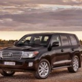 Toyota Land Cruiser Station Wagon (GRJ200, UZJ200, VDJ200 Series) (a.k.a. Lexus LX 570) Workshop Service Repair Manual 2007-2013 (402MB, Searchable, Printable, Indexed)