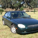 Hyundai Sonata Workshop Service Repair Manual 1998-2001 (1,300+ Pages, 253MB, Searchable, Printable, Indexed, iPad-ready PDF)