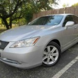 Lexus ES350 (GSV40 Series) Workshop Service Repair Manual 2007-2009 (5,500+ Pages, 561MB, Searchable, Printable, Indexed, iPad-ready PDF)