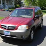 Mazda Tribute Workshop Service Repair Manual 2001-2006 (EN-DE-FR) (6,000+ Pages, Searchable, Printable, Indexed, PDF)