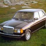 Mercedes-Benz Typ-123 Limousine, T-Limousine, Coupe (200 bis 300 TD) (W123/V123/C123/S123/F123) Workshop Service Repair Manual 1976-1985 (DE) (7,000+ Pages, 732MB, Searchable, Printable, Indexed PDF)
