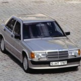 Mercedes-Benz (Model 107, 123, 124, 126, 129, 140, 201 Series) Maintenance Manual 1981-1993 (Searchable, Printable, Indexed, iPad-ready PDF)