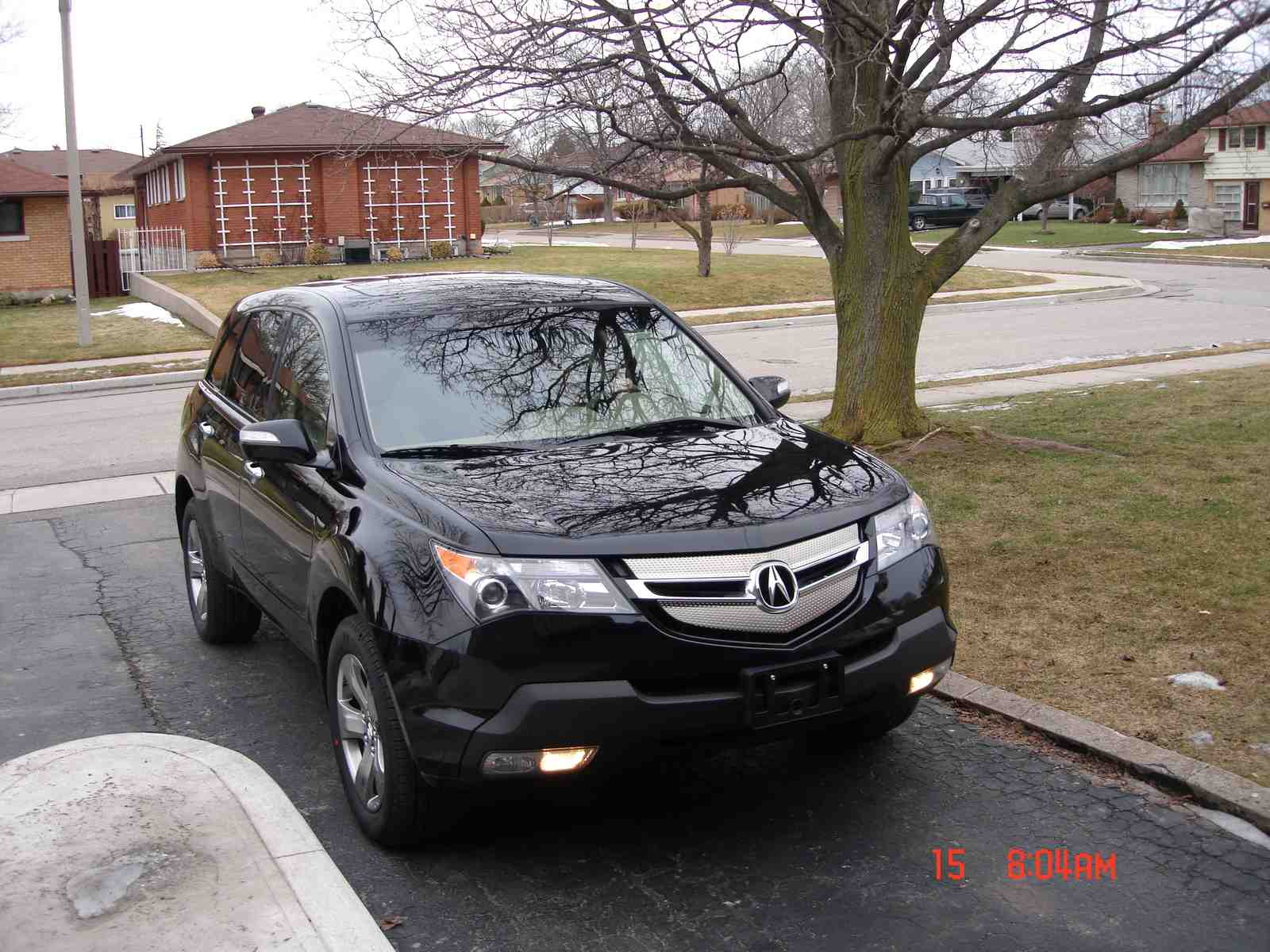 2007 acura mdx workshop repair & service manual (2,946 pages.