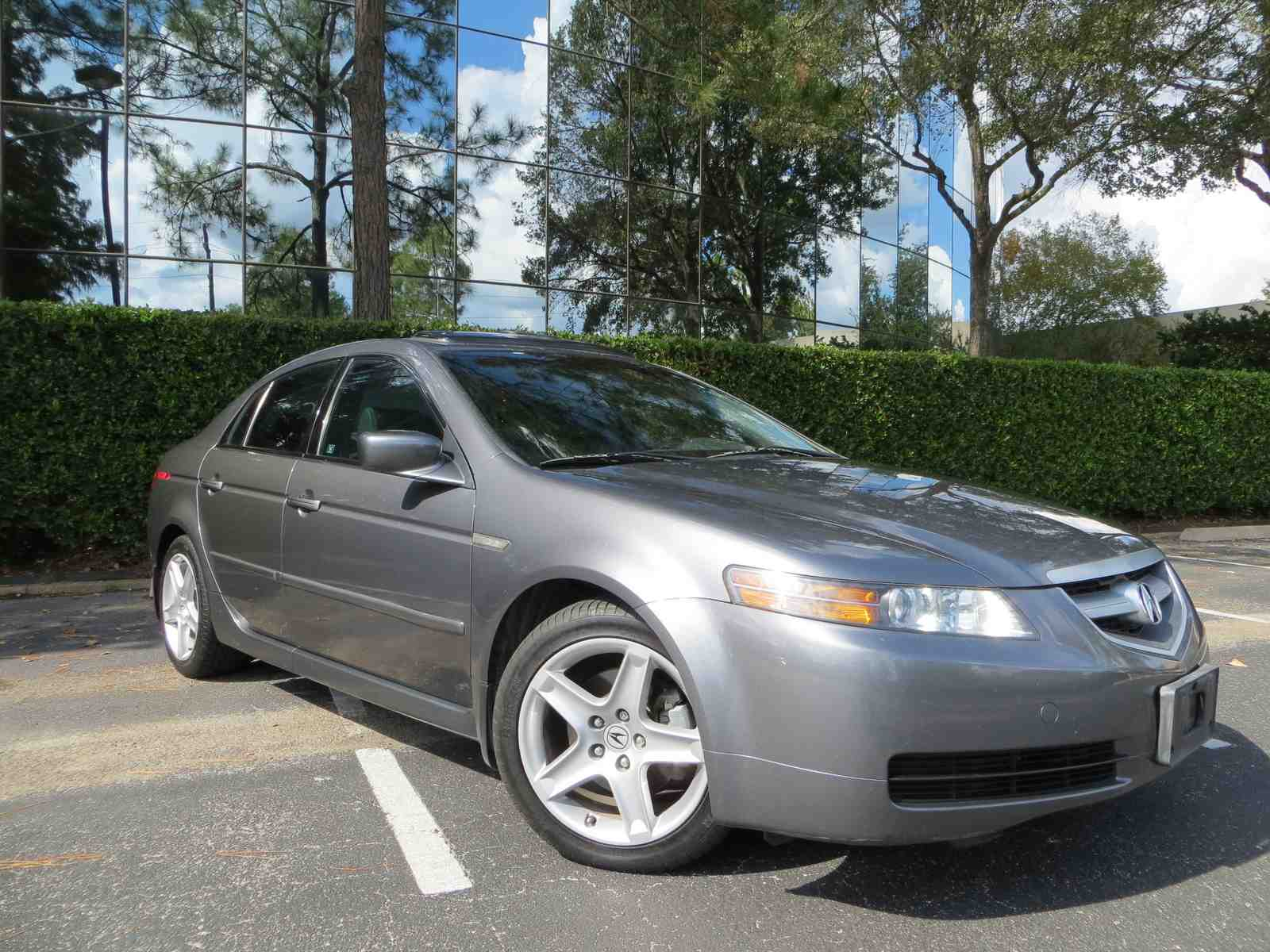 2004 Acura 3.2TL Workshop Repair & Service Manual (1,963 Pages, Searchable,  Printable