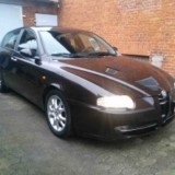 2000-2010 Alfa Romeo 147 Workshop Repair & Service Manual (720M CD, Searchable, Printable)