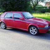 1985-1989 Alfa Romeo 75 (aka Milano) Workshop Repair & Service Manual (1,249 Pages, Printable, Bookmarked iPad-ready PDF)